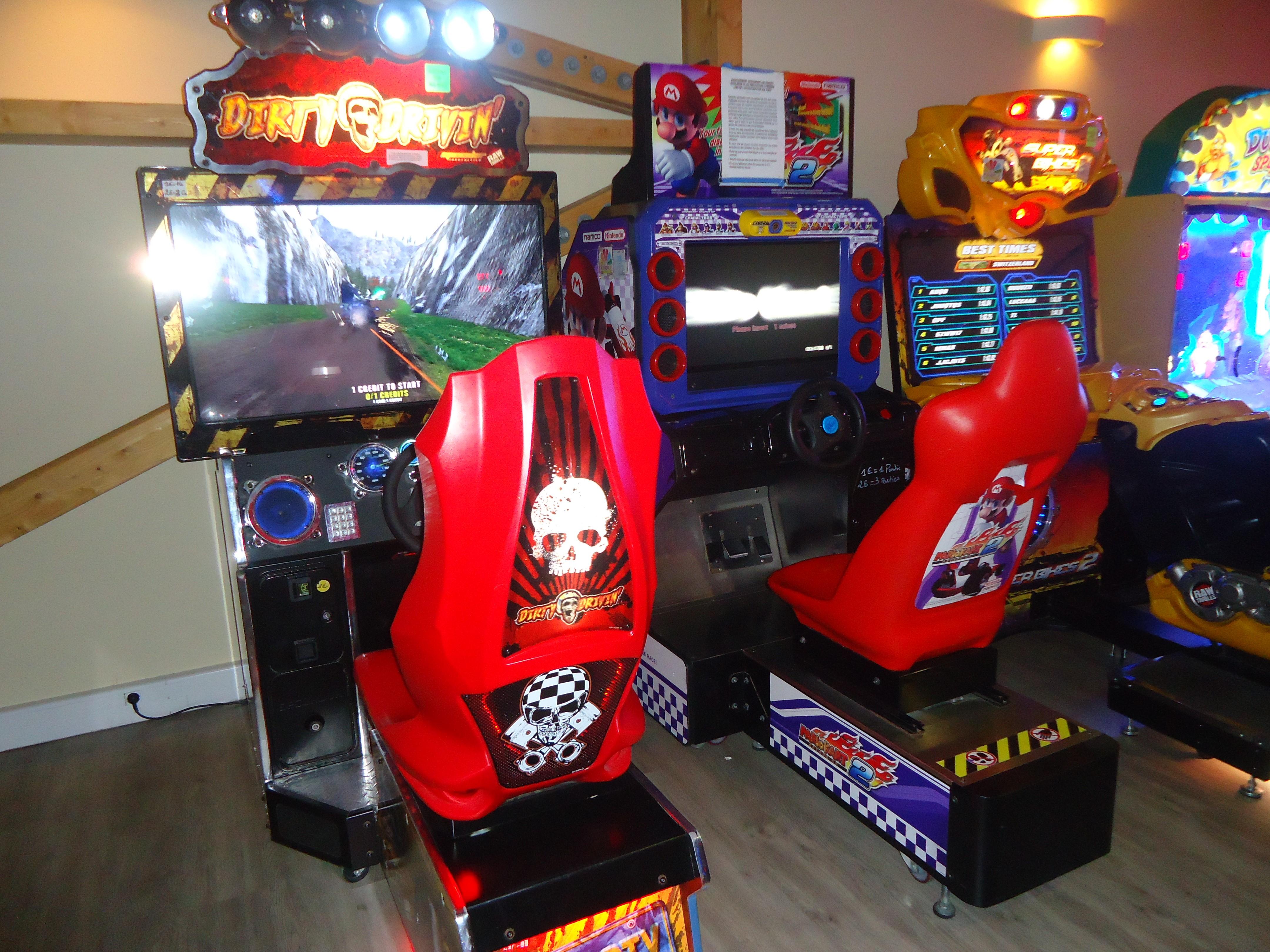 Location Jeux De Bar Vendee Location De Jeux Videoflip
